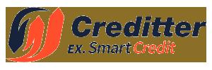 Логотип Creditter
