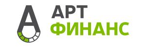 логотип Арт Финанс