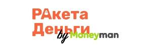 логотип Ракета Деньги