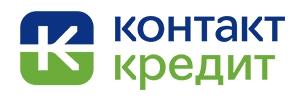Логотип Контакт кредит