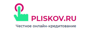 Логотип МКК «Плисков»