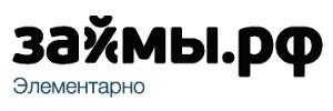 Логотип Займы.рф