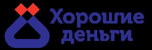 Логотип Хорошие деньги