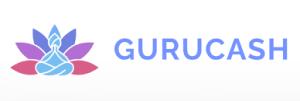 Логотип Guru Cash