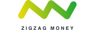 Логотип Zigzag Money